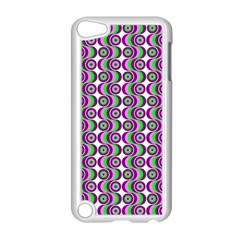 Retro Apple Ipod Touch 5 Case (white)