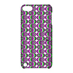 Retro Apple iPod Touch 5 Hardshell Case with Stand