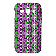 Retro Samsung Galaxy Ace 3 S7272 Hardshell Case