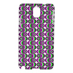 Retro Samsung Galaxy Note 3 N9005 Hardshell Case