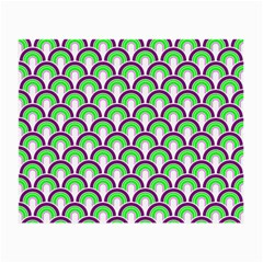 Retro Glasses Cloth (Small, Two Sided)