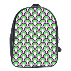 Retro School Bag (large)