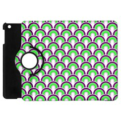 Retro Apple Ipad Mini Flip 360 Case