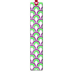Retro Large Bookmark