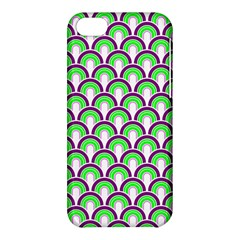 Retro Apple Iphone 5c Hardshell Case