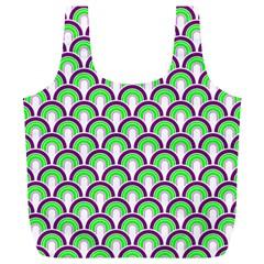 Retro Reusable Bag (XL)