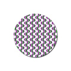 Retro Drink Coaster (Round)