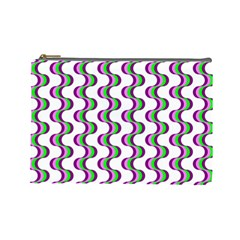 Retro Cosmetic Bag (Large)
