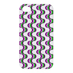 Retro Apple Iphone 4/4s Hardshell Case