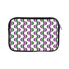 Retro Apple Ipad Mini Zippered Sleeve