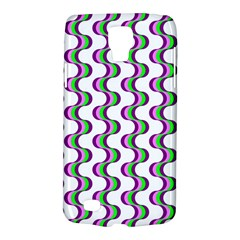 Retro Samsung Galaxy S4 Active (I9295) Hardshell Case