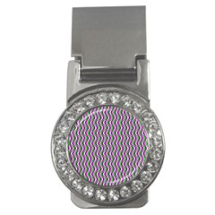 Pattern Money Clip (CZ)