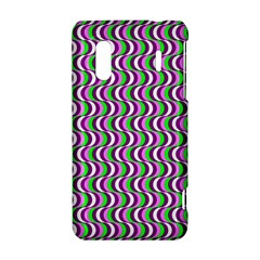 Pattern HTC Evo Design 4G/ Hero S Hardshell Case