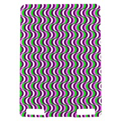 Pattern Kindle Touch 3G Hardshell Case