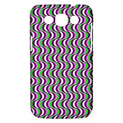 Pattern Samsung Galaxy Win I8550 Hardshell Case