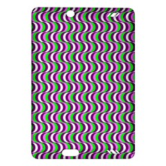 Pattern Kindle Fire HD 7  (2nd Gen) Hardshell Case