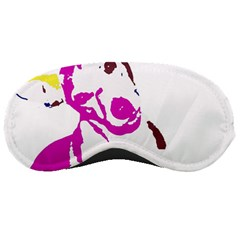 Untitled 3 Colour Sleeping Mask