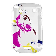 Untitled 3 Colour BlackBerry Bold Touch 9900 9930 Hardshell Case