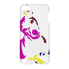 Untitled 3 Colour Apple Ipod Touch 5 Hardshell Case