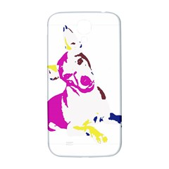 Untitled 3 Colour Samsung Galaxy S4 I9500/i9505  Hardshell Back Case