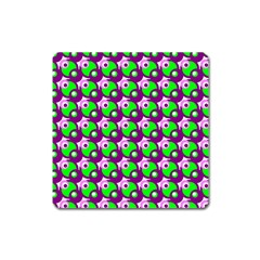 Pattern Magnet (square)