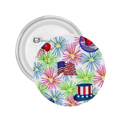 Patriot Fireworks 2.25  Button