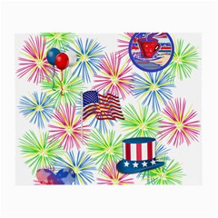 Patriot Fireworks Glasses Cloth (Small)