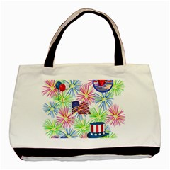 Patriot Fireworks Classic Tote Bag