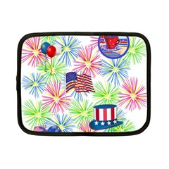 Patriot Fireworks Netbook Sleeve (small)