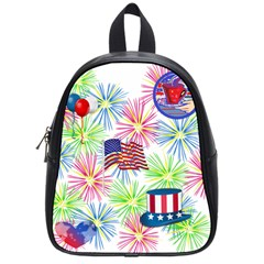 Patriot Fireworks School Bag (Small)