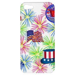 Patriot Fireworks Apple Iphone 5 Hardshell Case