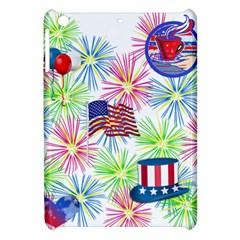 Patriot Fireworks Apple iPad Mini Hardshell Case