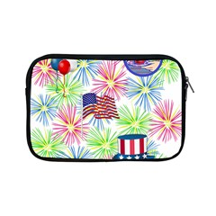 Patriot Fireworks Apple iPad Mini Zippered Sleeve