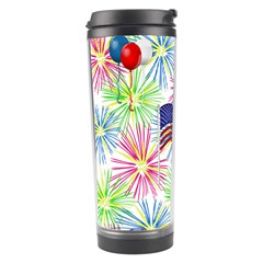 Patriot Fireworks Travel Tumbler
