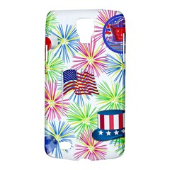 Patriot Fireworks Samsung Galaxy S4 Active (I9295) Hardshell Case