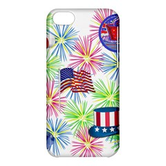 Patriot Fireworks Apple iPhone 5C Hardshell Case