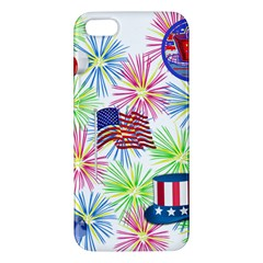 Patriot Fireworks iPhone 5S Premium Hardshell Case