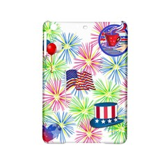 Patriot Fireworks Apple iPad Mini 2 Hardshell Case