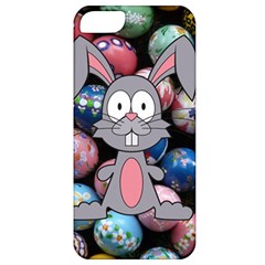 Easter Egg Bunny Treasure Apple Iphone 5 Classic Hardshell Case