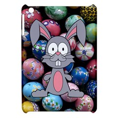Easter Egg Bunny Treasure Apple iPad Mini Hardshell Case
