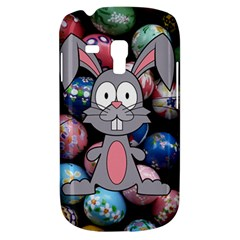 Easter Egg Bunny Treasure Samsung Galaxy S3 Mini I8190 Hardshell Case