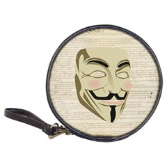 We The Anonymous People Cd Wallet