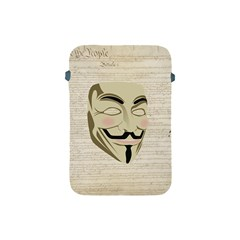 We The Anonymous People Apple iPad Mini Protective Sleeve
