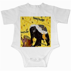Honeybadgersnack Infant Bodysuit