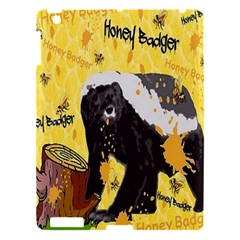Honeybadgersnack Apple Ipad 3/4 Hardshell Case
