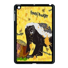 Honeybadgersnack Apple iPad Mini Case (Black)