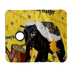Honeybadgersnack Samsung Galaxy S  Iii Flip 360 Case