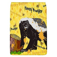 Honeybadgersnack Removable Flap Cover (Large)