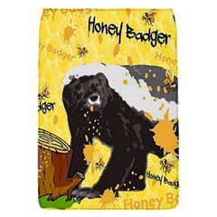 Honeybadgersnack Removable Flap Cover (Small)