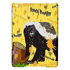 Honeybadgersnack Apple iPad Air Hardshell Case